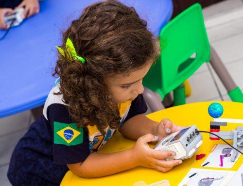 Robótica educacional: uma poderosa aliada para o futuro