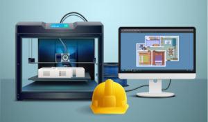 importância da impressão 3D