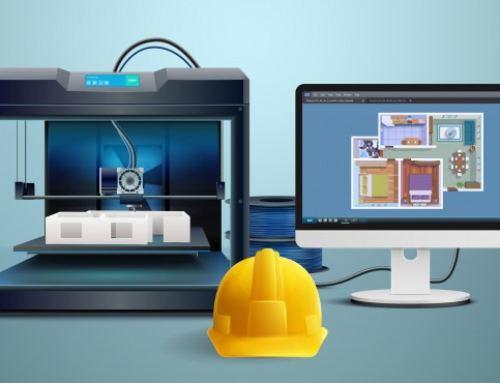 A importância da impressão 3D