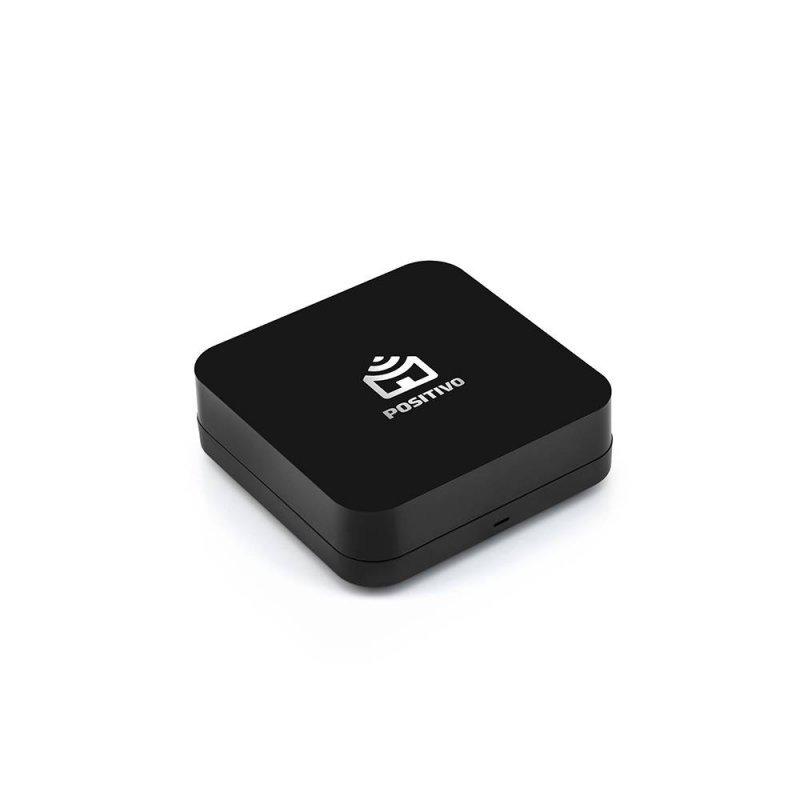 Smart Controle Universal - Positivo Casa Inteligente