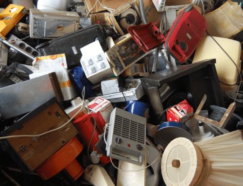 Lixo Eletrônico: você sabe a forma certa de descartá-los?