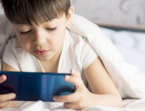 Tecnologia como aliada ao ensino de crianças com autismo
